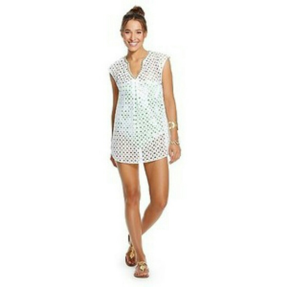 8c95c9ba9ab7e Turn up the heat with a Lilly Pulitzer tunic! | Metashops